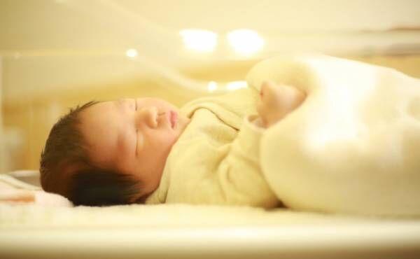 出産後のイメージ