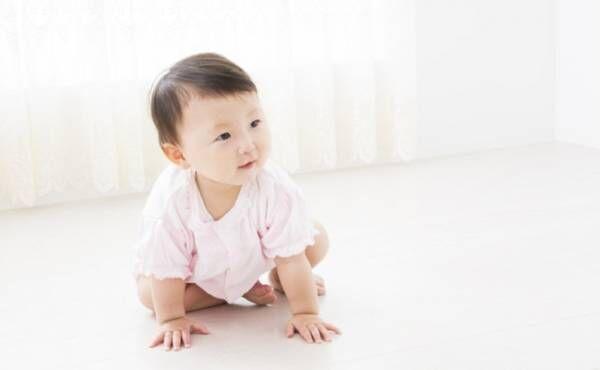 いざりばいの赤ちゃんのイメージ
