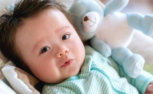赤ちゃんの名前・名づけのイメージ
