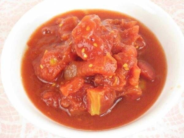 これはハイスペック!コストコのオーガニックトマト缶が超使える!
