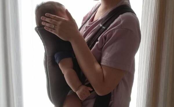 腰に負担が少なく産後の体にやさしい