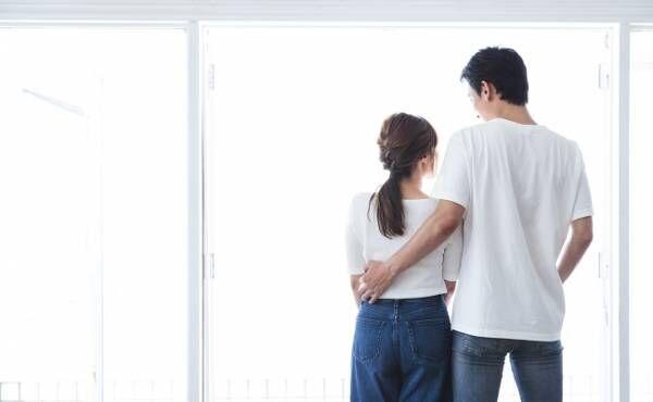 セックスレスを解消した夫婦のイメージ