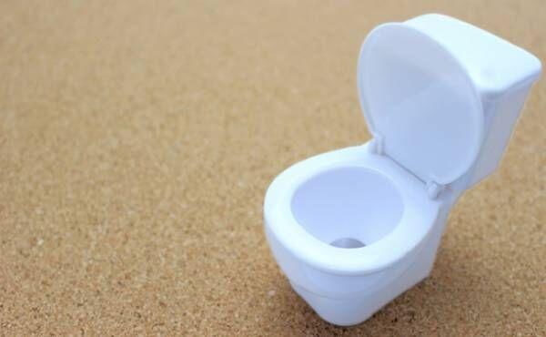 トイレトレーニングのイメージ