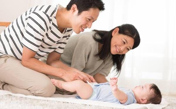 パパ育児のイメージ