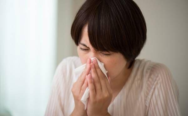 鼻炎のイメージ