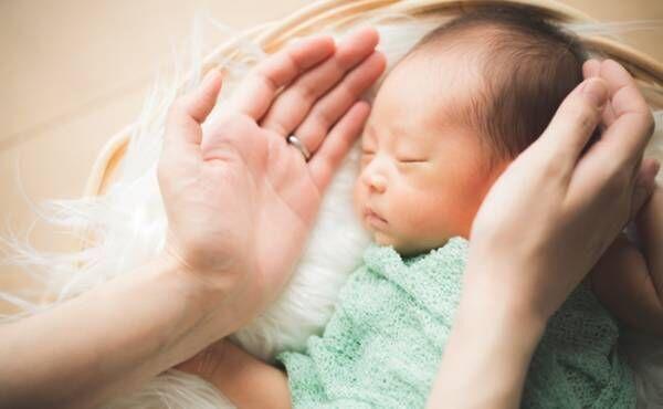 新生児のイメージ