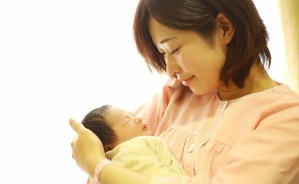 産後の入院