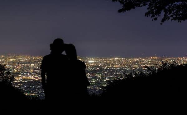 夜景のきれいな場所