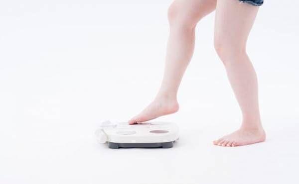 体重管理のイメージ