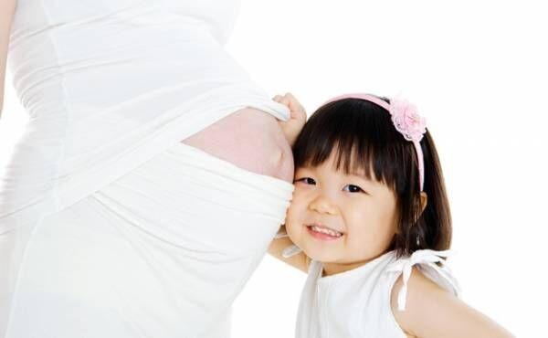 経産婦さんと子供