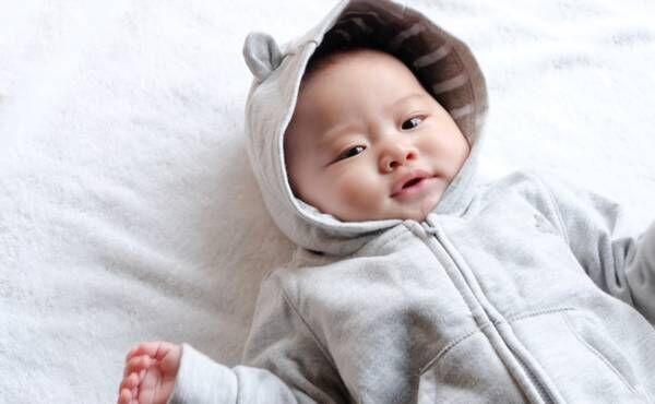 冬らしい名前の人気が急上昇!12月生まれの名づけトレンド【男の子】