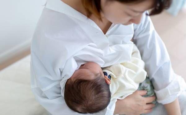 仕事復帰後の母乳のイメージ
