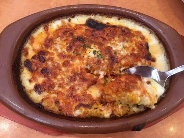 これが無料?!チーズを堪能できるサイゼリヤの裏技オーダー法3つ