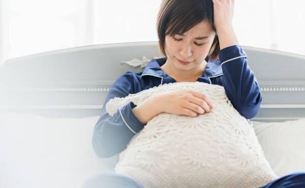 新型コロナウイルスの影響による疲れのイメージ