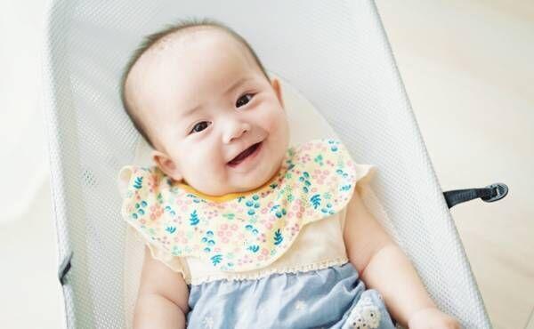 人気は「レトロネーム」!2位「紬」、1位は?7月生まれ女の子の名前TOP10