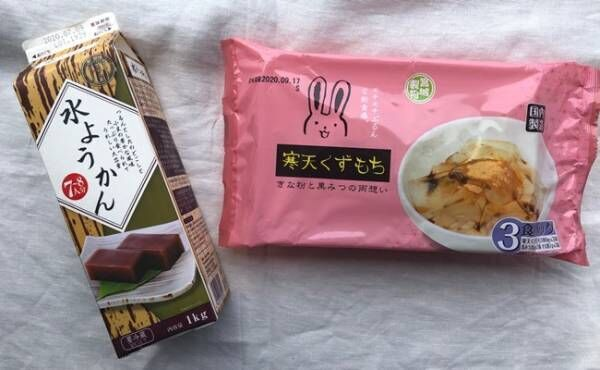 業務スーパー水菓子2選