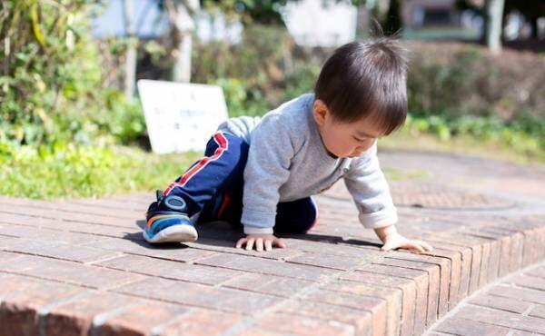 2歳児の自己肯定感がぐんぐん育つ遊びのイメージ
