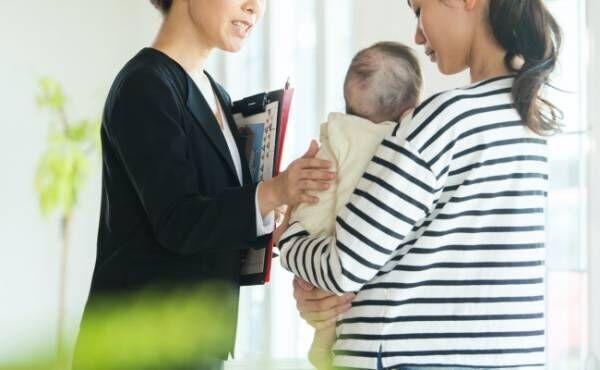 助けて…新生児訪問でがっかり!病気の子は親がつきっきりで育てる前提?