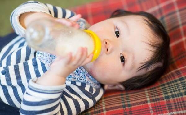 実は哺乳瓶は消毒しなくていいって本当!?その理由と方法は【3児ママ小児科医のラクになる育児】