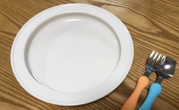 赤ちゃんから幼児まで!大きくなってからも使えるユニバーサル多用深皿