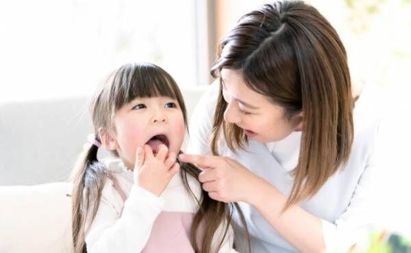 子ども虫歯