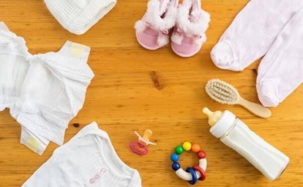 赤ちゃん時代から3歳になるまで長~く活躍したベビー用品3選!