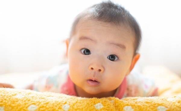 二音ネームがトレンド!秋生まれ女の子の赤ちゃんのよみランキング