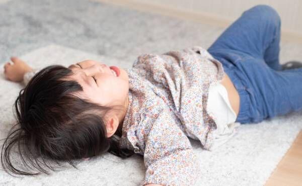 「イヤイヤ」が早く終わる!イヤイヤ回避テク3つ【3児ママ小児科医のラクになる育児】