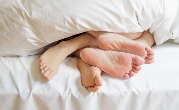 妊娠中のセックスのイメージ