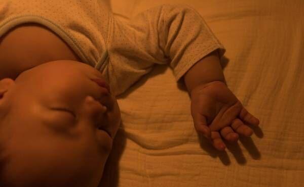 赤ちゃんが寝つきやすい環境って?