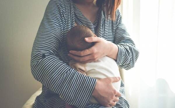母乳がよく出るのはいいこと!