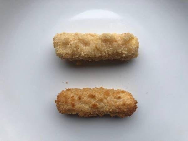 業務スーパーチーズフィンガー