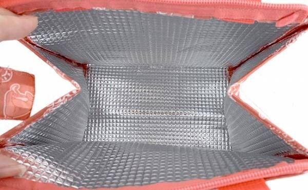 ダイソーくまのプーさんランチバッグシリーズ