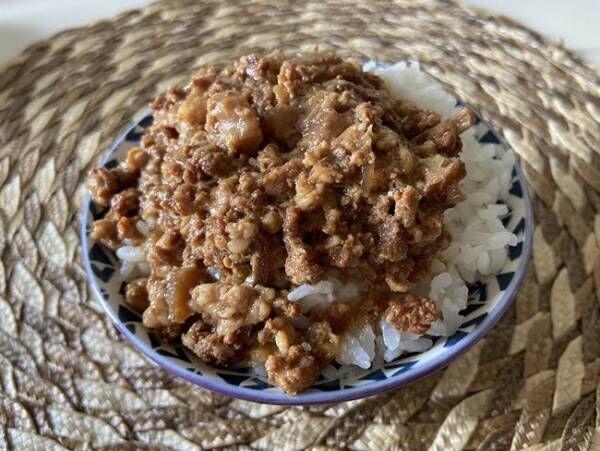 カルディ「青葉魯肉飯料」