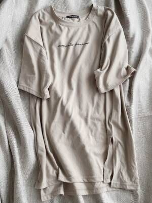 MUMUさんコラボのTシャツ
