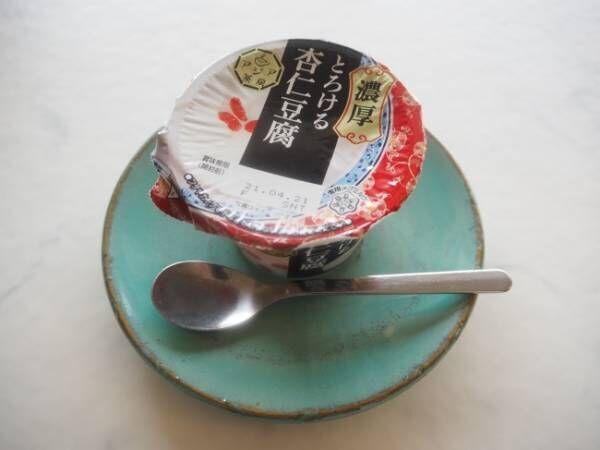 コストコ/濃厚とろける杏仁豆腐