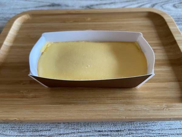 セブンクラシックチーズケーキ