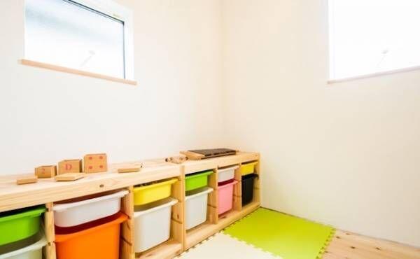 赤ちゃんスペースのイメージ