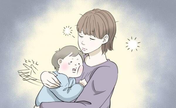 「個性としか言えない」1時間も眠らない息子。心も体もボロボロに…