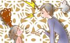 しつこく感情をぶつけていない?子どもがパパやママに反抗する「反抗期」の理由