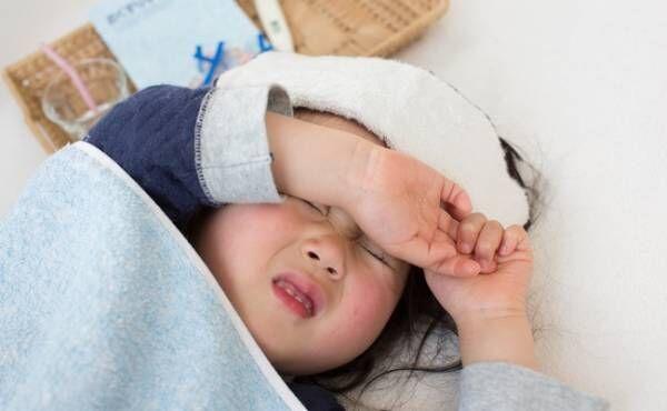 3児ママ小児科医がわが子に必ずインフルエンザ予防接種をする理由