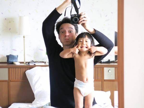画像: きっかけは、とある中国人男性のブログです