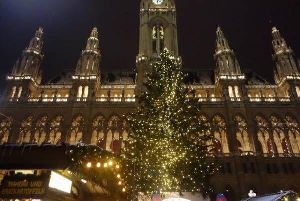 #21 列車で旅する真冬のヨーロッパ