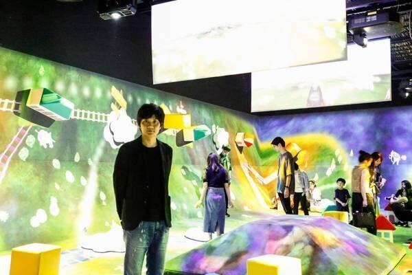 画像: チームラボキッズの代表、松本さんに聞くAI時代に向けて子どもに学んで欲しいこと