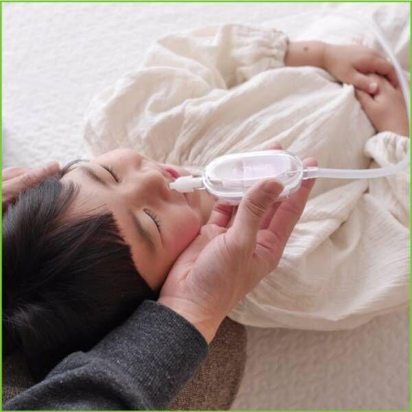 画像: もっと早く買えば良かった 育児アイテムNo.1