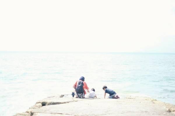 """画像2: アイランドホッピングも楽しめる!地球と一体化できる「石垣島」への """"こありっぷ"""""""