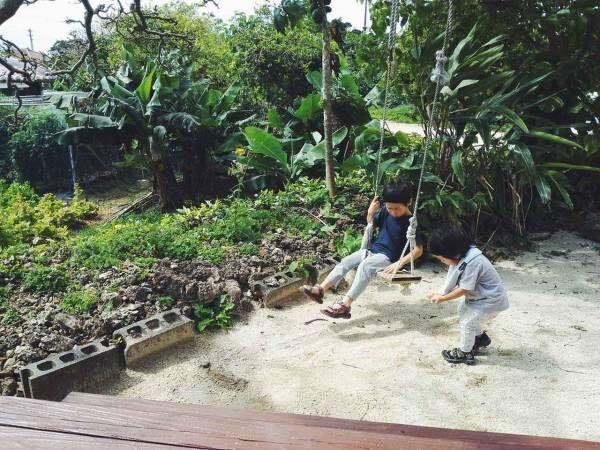 """画像3: アイランドホッピングも楽しめる!地球と一体化できる「石垣島」への """"こありっぷ"""""""