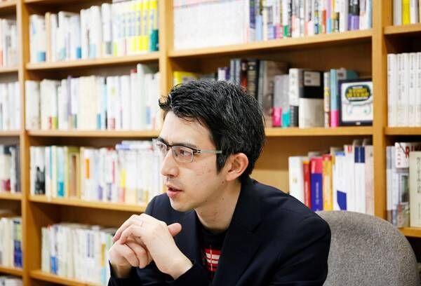 画像: [後編]憲法学者・木村草太さんが考える子どもの習い事を選ぶポイント「好きなことだけじゃなく、苦手を補うようなこともやらせたい」