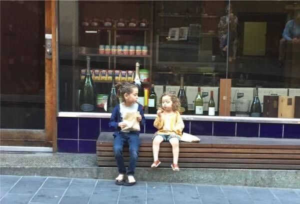 画像1: #28 ママ&キッズのメルボルン珍道中