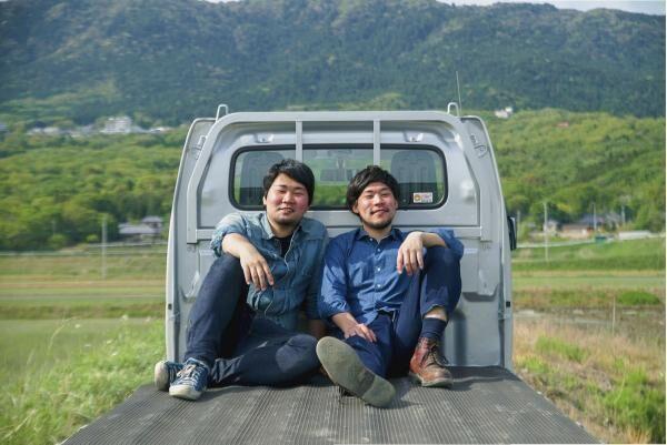 """「作り手」と「買い手」に新たな価値を。前代未聞の""""移動型デニム工場""""の設立に挑戦する兄弟。"""